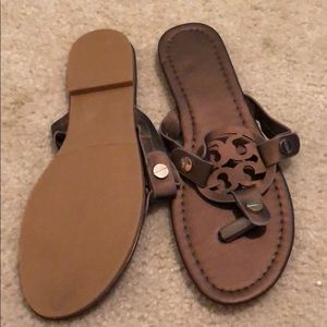 Mock Tori Burch Sandals